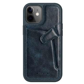 کاور نیلکین مدل AOGE-12MNI-12MIN مناسب برای گوشی موبایل اپل IPHONE 12 MINI