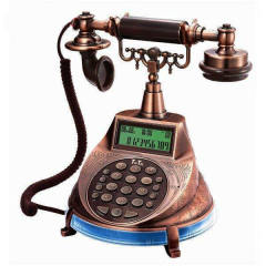 تلفن کلاسیک تیپ تل مدل 1939