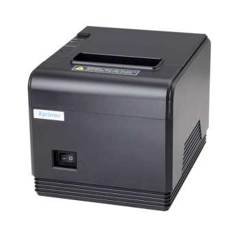 تصویر پرینتر حرارتی ایکس پرینتر مدل XP-Q200