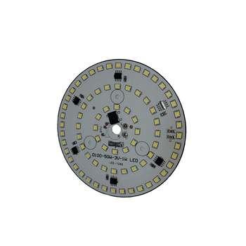 چیپ ال ای دی ۵۰ وات کد D100