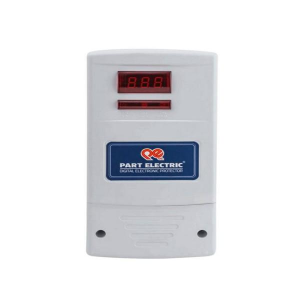 محافظ ولتاژ پارت الکتریک مدل 1233
