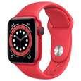 ساعت هوشمند اپل سری 6 مدل Aluminum Case 40mm thumb 6
