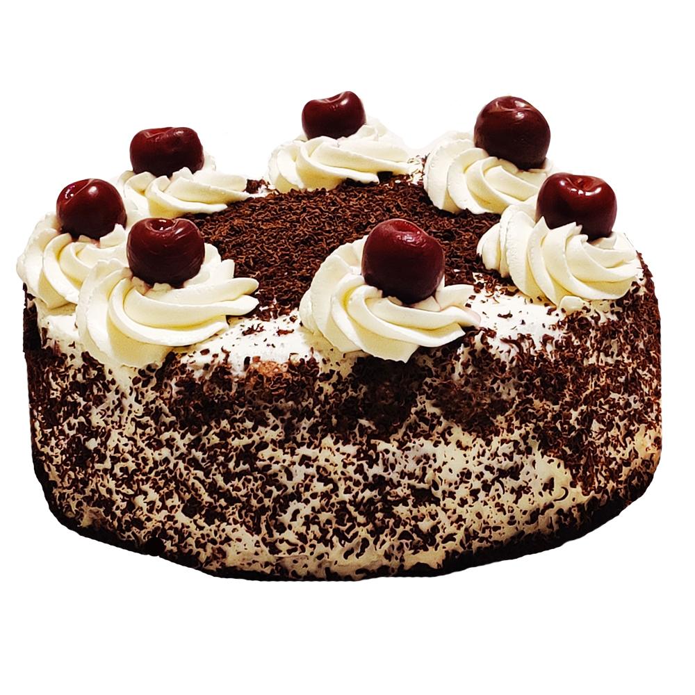 کیک جنگل سیاه آلمانی - 1200 گرم
