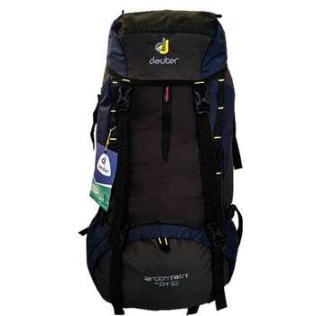 کوله پشتی کوهنوردی 70 لیتری  مدل 001