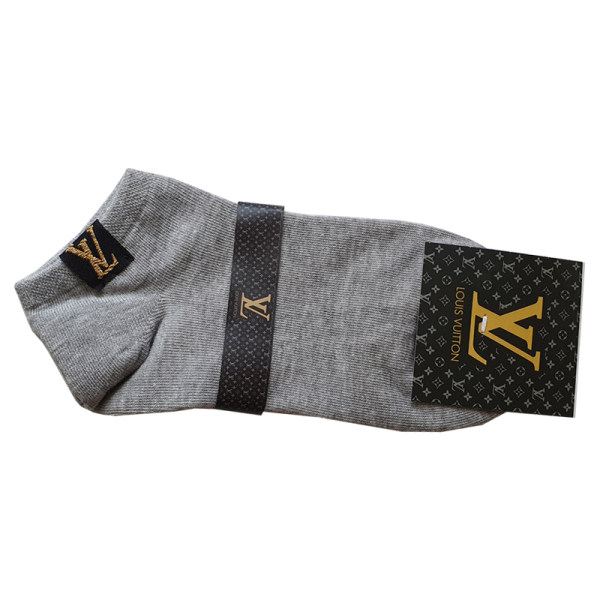 جوراب زنانه کد SS_t رنگ طوسی