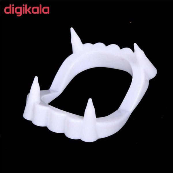 ابزار شوخی طرح دندان دراکولا کد 01 main 1 2