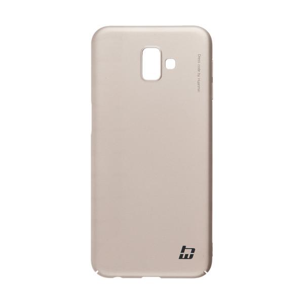 کاور هوآنمین مدل vel مناسب برای گوشی موبایل سامسونگ Galaxy J6 Plus 2018