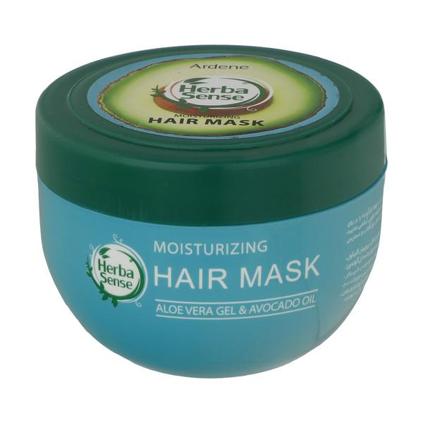 ماسک مو آردن مدل کراتینه حجم 250 میلی لیتر
