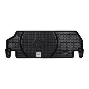 کف پوش سه بعدی صندوق خودرو بابل مدل pl30155 مناسب برای پراید دوگانه سوز