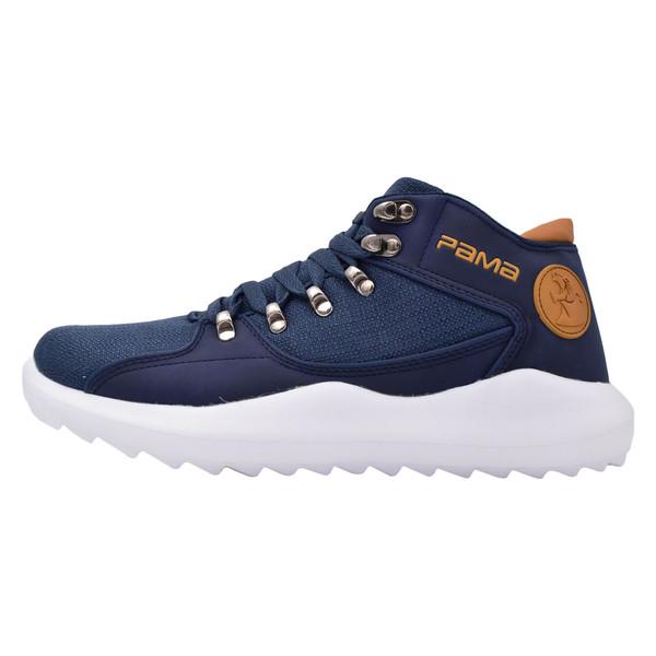 کفش پیاده روی مردانه پاما مدل TO کد G1074