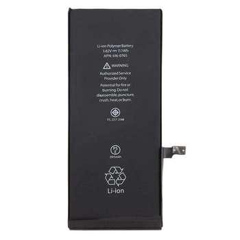باتری موبایل مدل APN 616 ظرفیت 2915 میلی آمپر ساعت مناسب برای گوشی موبایل اپل iPhone 6 plus