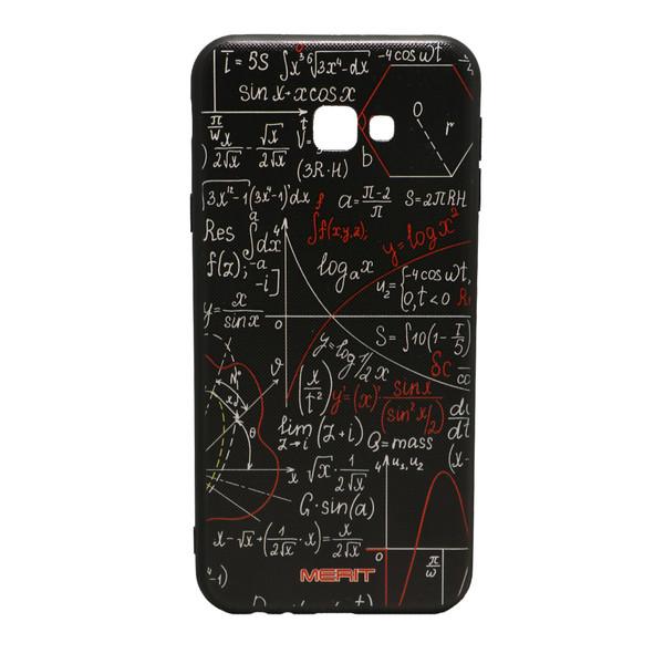 کاور مریت مدل TD02 کد 139901 مناسب برای گوشی موبایل سامسونگ Galaxy J4 plus