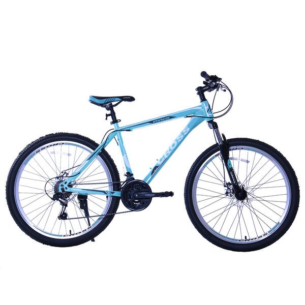 دوچرخه کوهستان کراس مدل IMAGE سایز 26