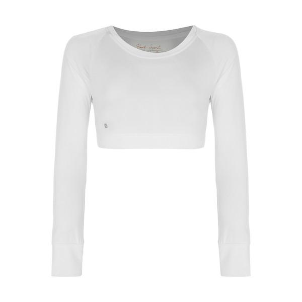 تی شرت  ورزشی زنانه پانیل مدل 4074W