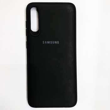 کاور مدل BLCKSMSNG مناسب برای گوشی موبایل سامسونگ Galaxy A70 / A70S