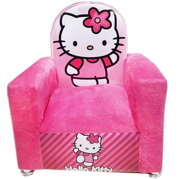 مبل کودک مدل گربه غیر اصل