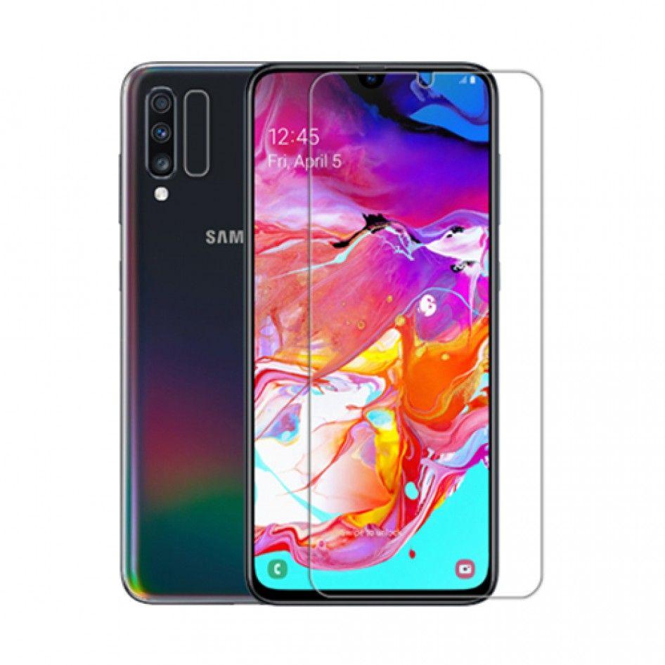 محافظ صفحه نمایش فوکس مدل PR001 مناسب برای گوشی موبایل سامسونگ Galaxy A70 main 1 9