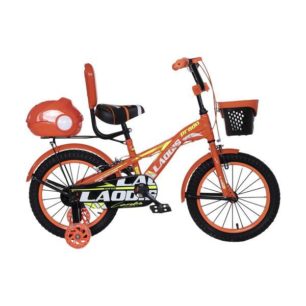 دوچرخه شهری لاودیس کد 16131-3 سایز 16