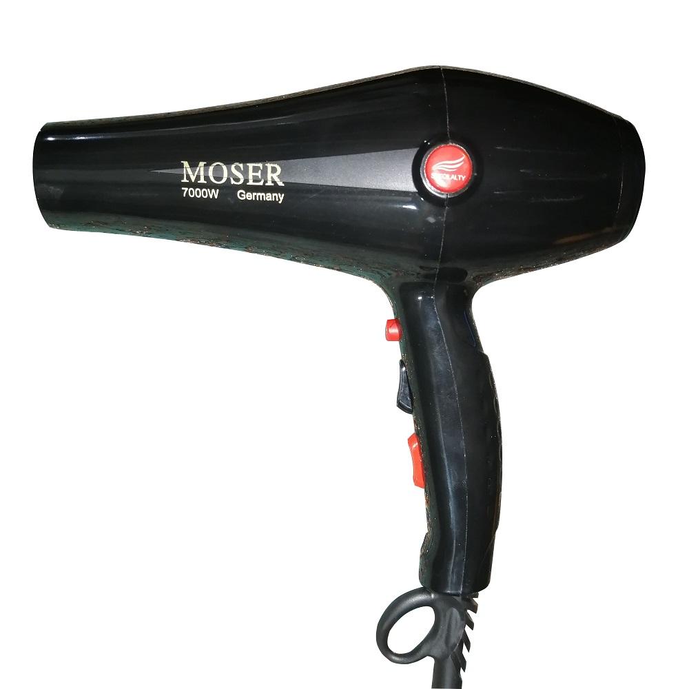 سشوار موزر مدل MOS-8611