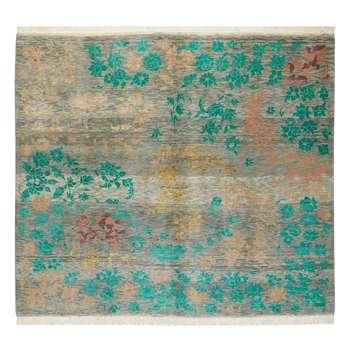 فرش دستباف دو و نیم متری سی پرشیا کد 701254