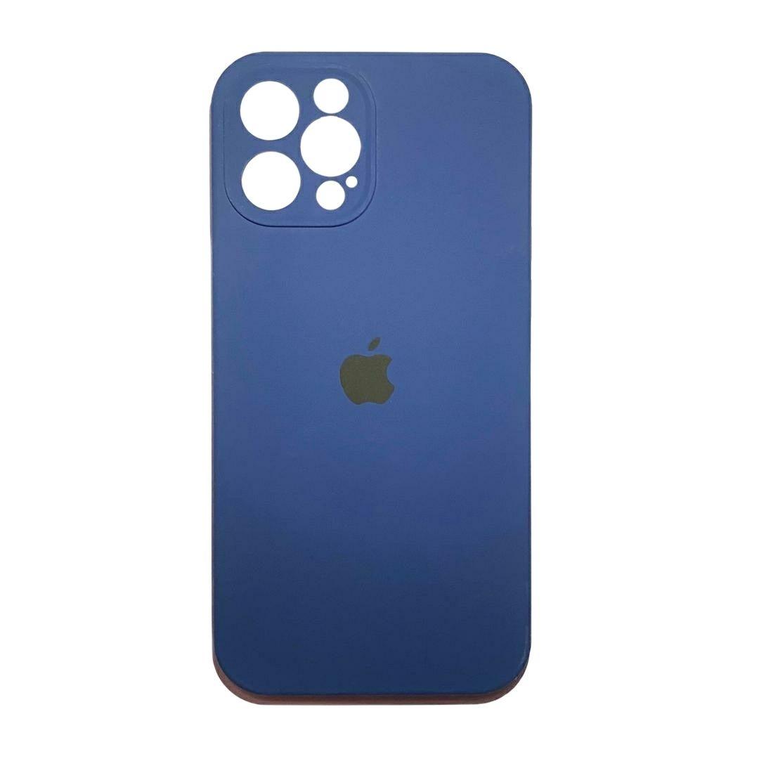 کاور مدل سیلیکونی مناسب برای گوشی موبایل اپل Iphone 12 pro max                     غیر اصل