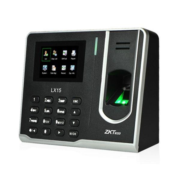 دستگاه حضور و غیاب زد کی تی اکو مدل LX15