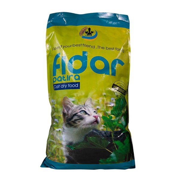 غذای خشک گربه فیدار پاتیرا مدل Adult وزن 10 کیلوگرم