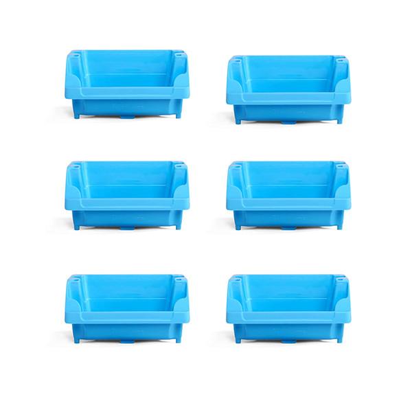 باکس ابزار کد f4 بسته ۶ عددی