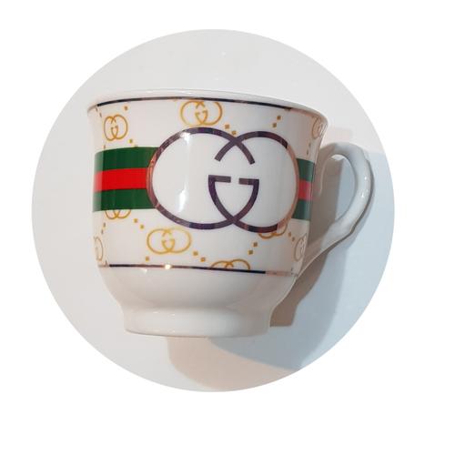 سرویس قهوه خوری 12 پارچه مدل bn112805