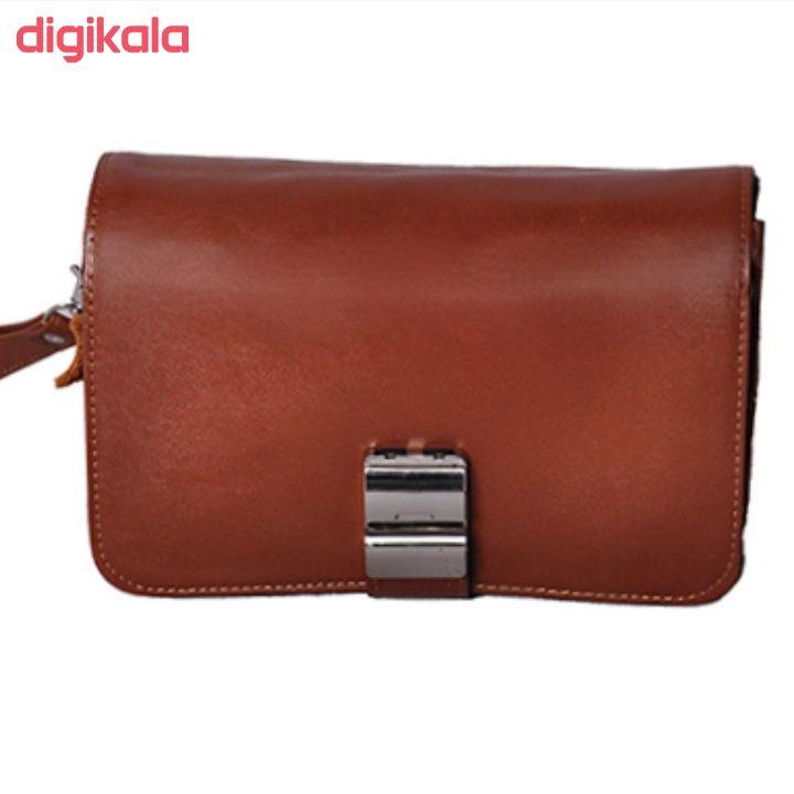 کیف دستی مردانه مدل Mr 102 main 1 2