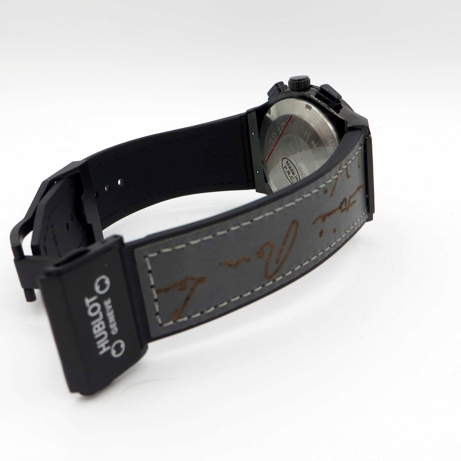 ساعت مچی عقربهای مردانه  مدل hcrg1010                     غیر اصل