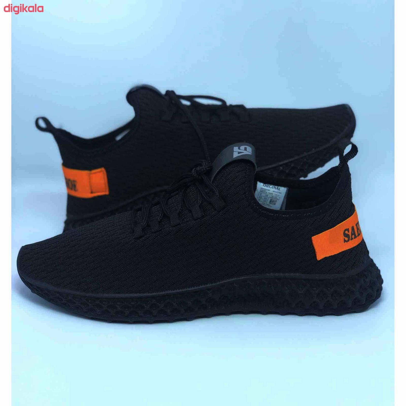 کفش مخصوص پیاده روی سعیدی کد Sa 304 main 1 4
