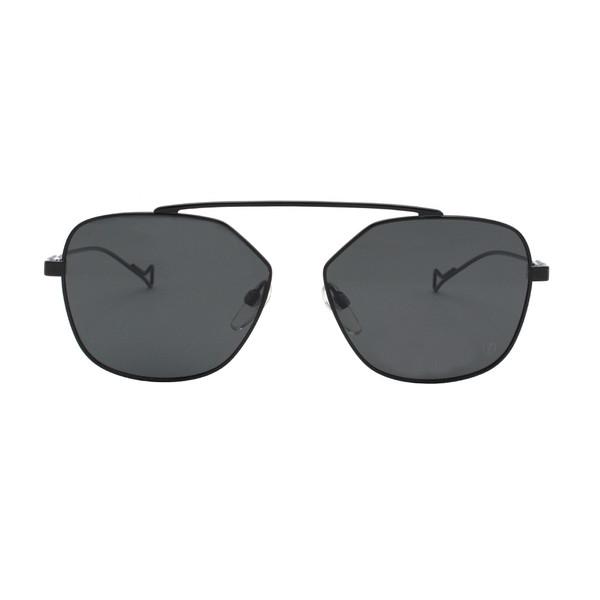 عینک آفتابی مردانه تی-شارج مدل T3070 - 09A