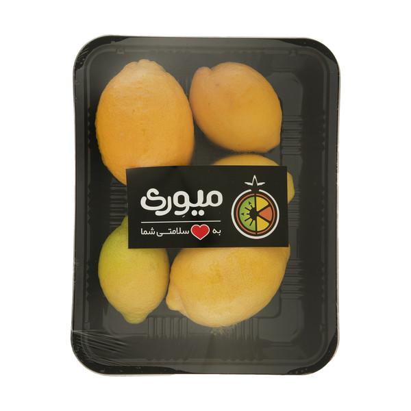 لیمو ترش سنگی میوری - 500 گرم
