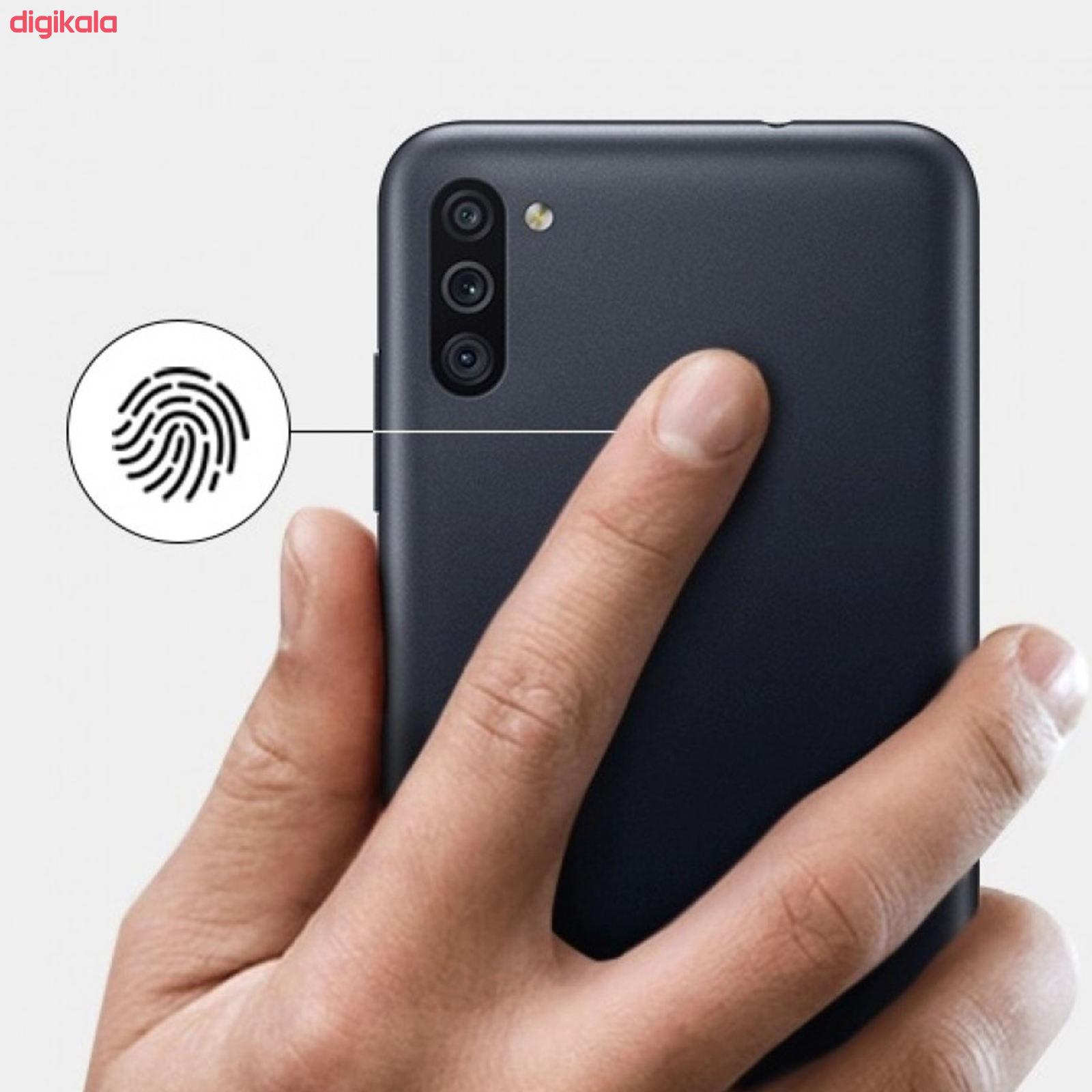 گوشی موبایل سامسونگ مدل  Galaxy M11 SM-M115F/DS دو سیم کارت ظرفیت 32 گیگابایت main 1 15