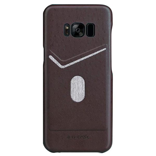کاور جی کیس مدل GC-02 مناسب برای گوشی موبایل سامسونگ Galaxy S8 Plus