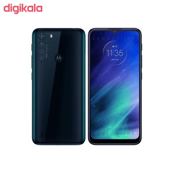 گوشی موبایل موتورولا مدل One Fusion XT2073-1 دو سیم کارت ظرفیت 128 گیگابایت main 1 2