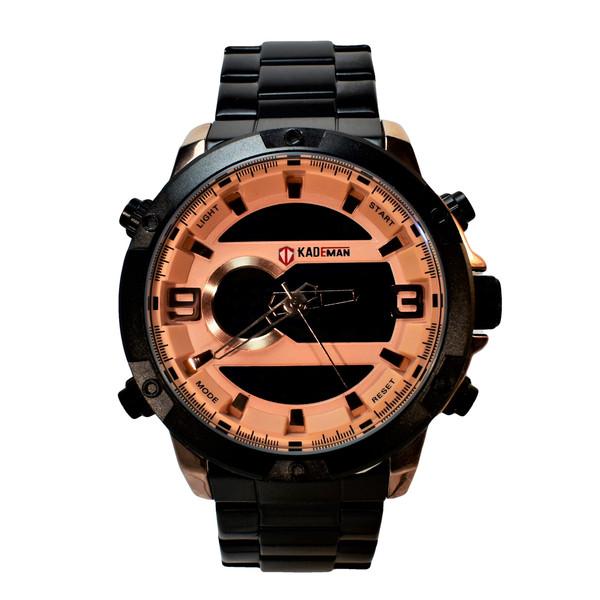 ساعت مچی عقربهای مردانه کیدمن مدل  K009