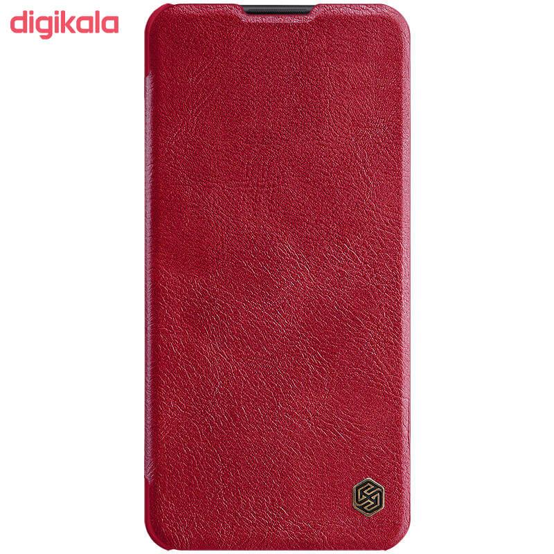 کیف کلاسوری نیلکین مدل QIN مناسب برای گوشی موبایل سامسونگ Galaxy A21s main 1 5