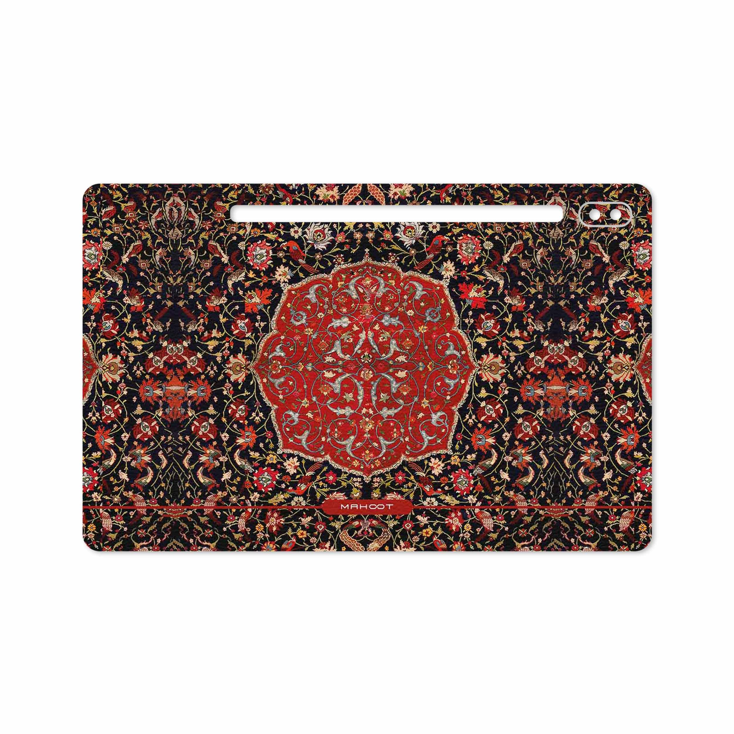 بررسی و خرید [با تخفیف]                                     برچسب پوششی ماهوت مدل Iran-Carpet6 مناسب برای تبلت سامسونگ Galaxy Tab S6 2019 SM-T865                             اورجینال