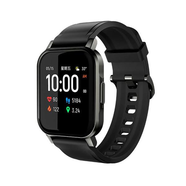 ساعت هوشمند هایلو مدل SH 2