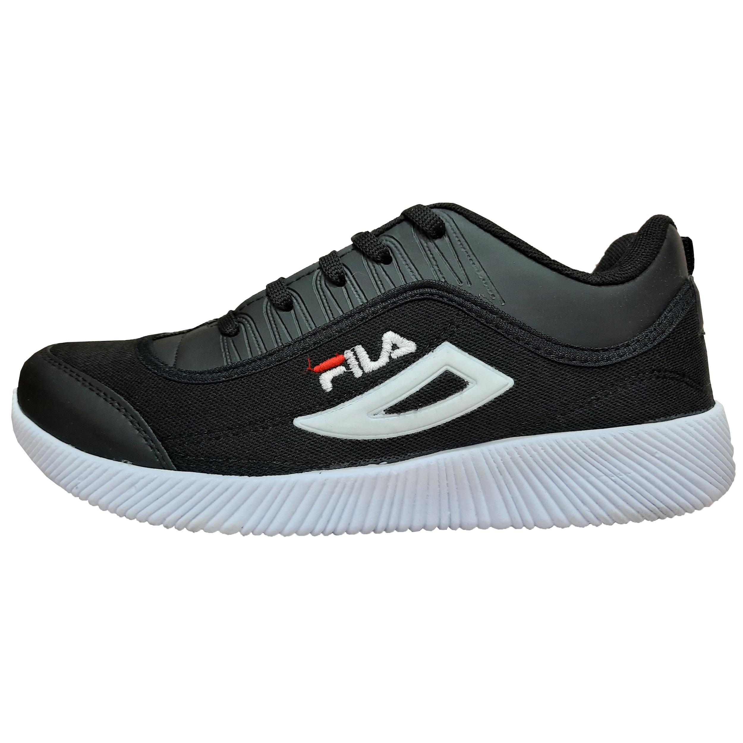 کفش راحتی مردانه مدل MOM49