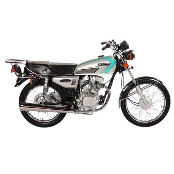 موتورسیکلت تکتاز مدل tk125 دیسکی سال 1400