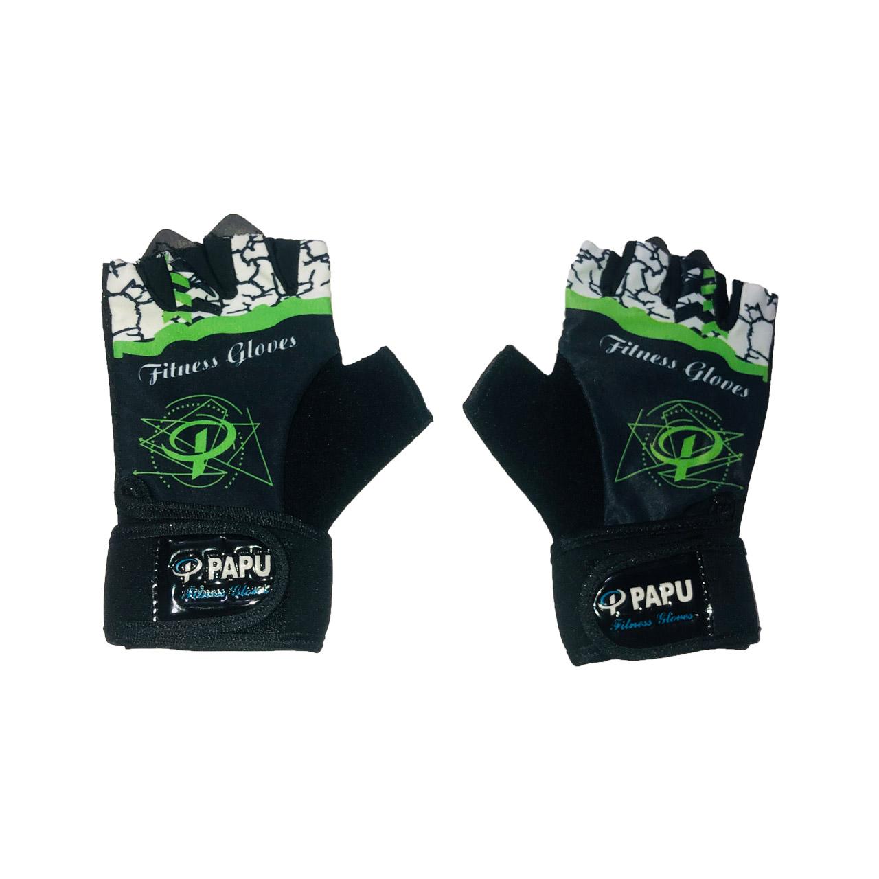 دستکش بدنسازی مدل p12
