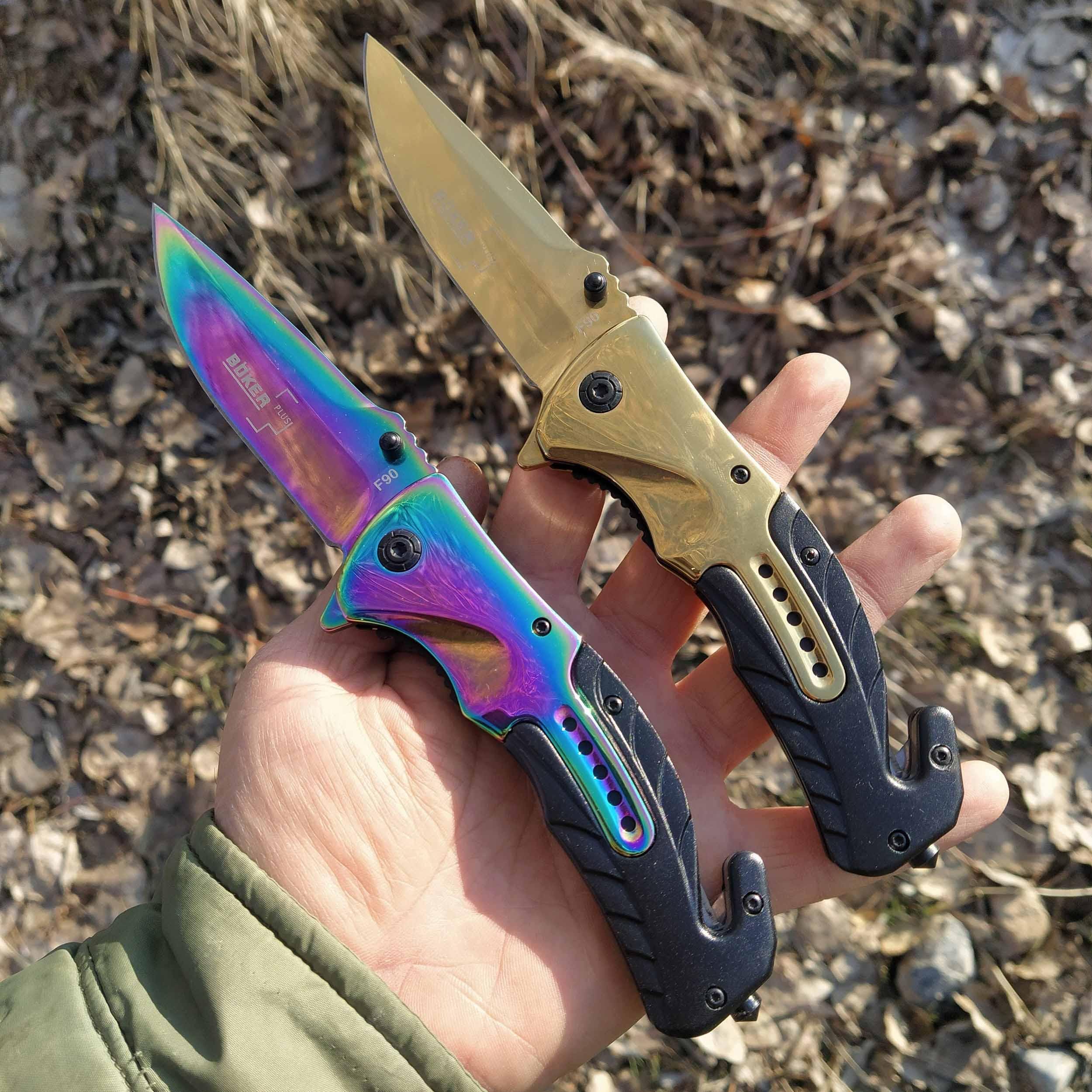 چاقوی سفری کد f90 thumb 1