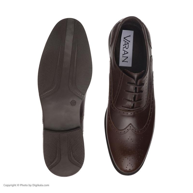 کفش مردانه واران مدل 7128i503104