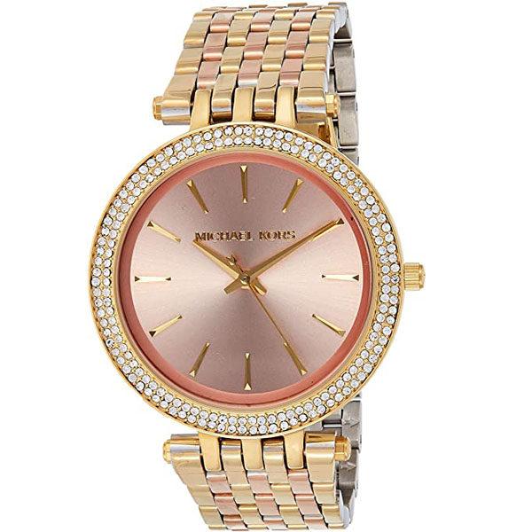 ساعت مچی عقربه ای زنانه مایکل کورس مدل mk3507