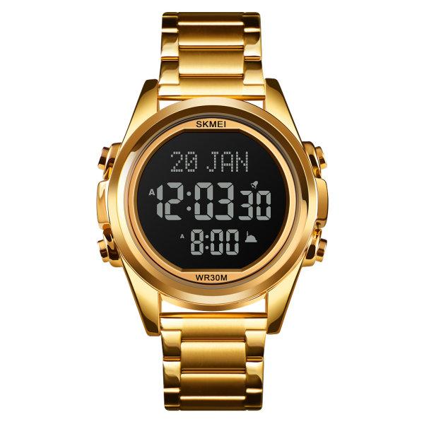 ساعت مچی دیجیتال مردانه اسکمی مدل 1667G