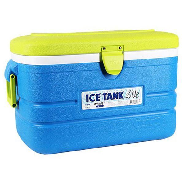 یخچال سفری کومکس مدل ICE TANK 40