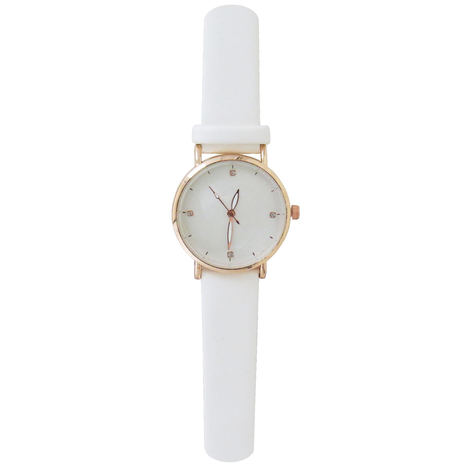خرید و قیمت                      ساعت مچی  زنانه  کد 112